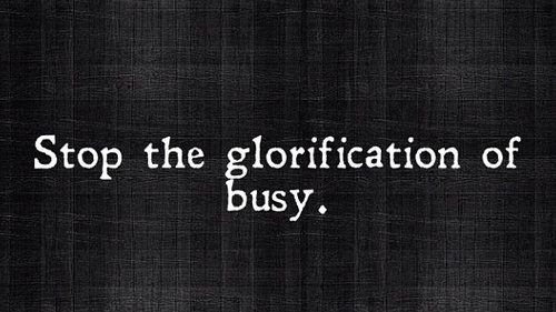 Stop-Busy